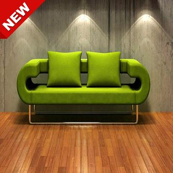 The latest minimalist sofa design screenshot 5