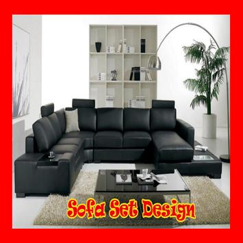 Sofa Set Design screenshot 9