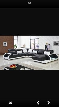 Sofa Set Design screenshot 2