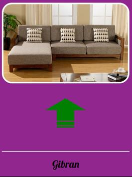 Sofa Set Design screenshot 3