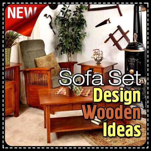 Swell Sofa Set Design In Wood Style 2018 For Android Apk Download Pdpeps Interior Chair Design Pdpepsorg