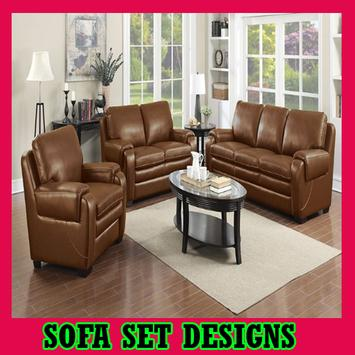 Sofa Set Designs screenshot 10