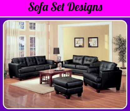 Sofa Set Designs screenshot 1