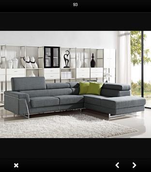 Sofa Set Designs screenshot 2