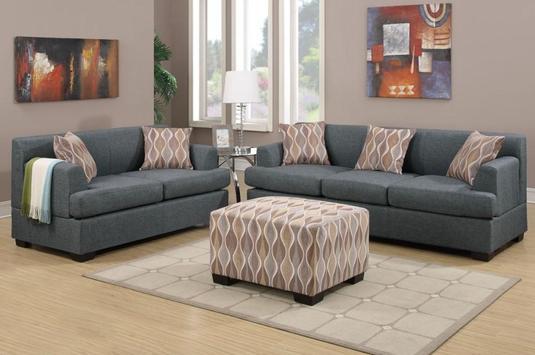 Sofa Set Designs screenshot 5