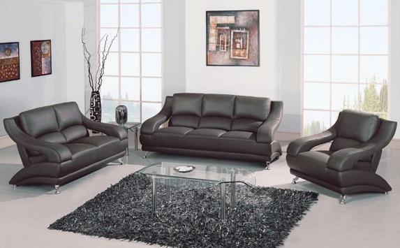 Sofa Set Designs screenshot 7