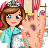 Sofia Foot Doctor icon