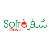 Sofra Driver icon