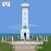 VR Cidade Hist. Porto Seguro icon