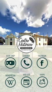 VR Cidade Hist. Porto Seguro poster