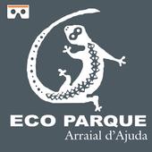 VR Arraial d'Ajuda Eco Parque icon