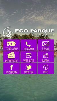 VR Arraial d'Ajuda Eco Parque poster