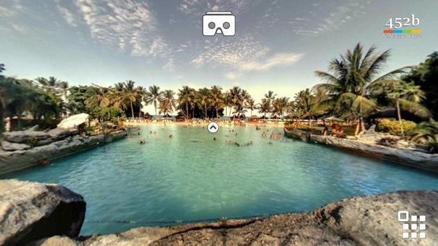 VR Arraial d'Ajuda Eco Parque apk screenshot