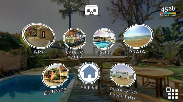 Pousada Maravilha Bistrô (BA) apk screenshot