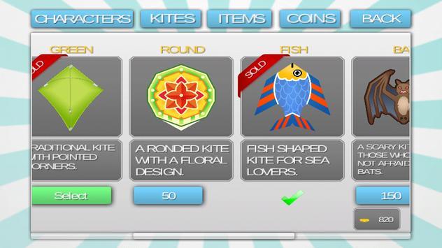 Kite Heroes apk screenshot