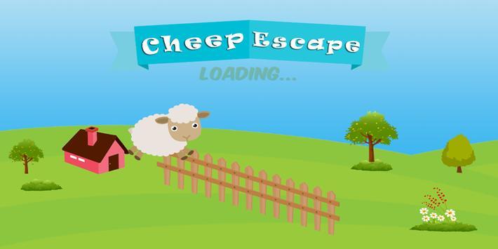 Cheep Escape screenshot 1