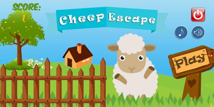 Cheep Escape screenshot 4