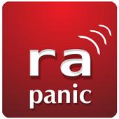 Remote Alert Panic Button icon