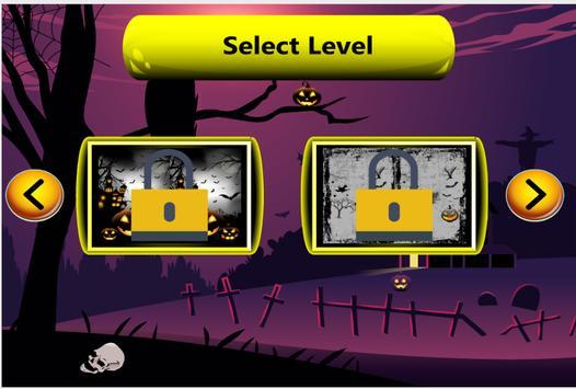 Halloween Find Difference screenshot 1
