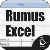 Kumpulan Rumus Ms Excel Lengkap icon