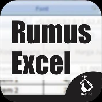 Kumpulan Rumus Ms Excel Lengkap poster