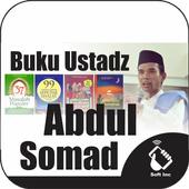 Buku Ustadz Abdul Somad Lc MA icon