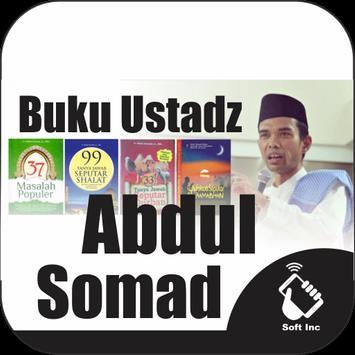 Buku Ustadz Abdul Somad Lc MA poster