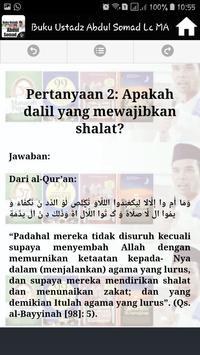 Buku Ustadz Abdul Somad Lc MA screenshot 11
