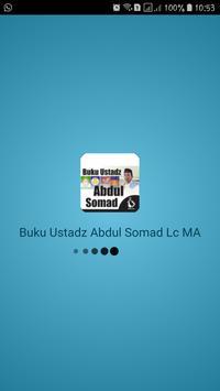 Buku Ustadz Abdul Somad Lc MA screenshot 1