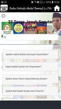 Buku Ustadz Abdul Somad Lc MA screenshot 22