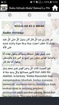 Buku Ustadz Abdul Somad Lc MA screenshot 6
