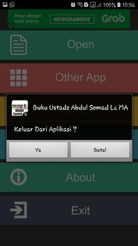 Buku Ustadz Abdul Somad Lc MA screenshot 7