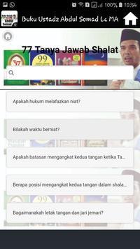 Buku Ustadz Abdul Somad Lc MA screenshot 9