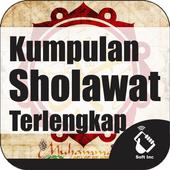 Kumpulan Sholawat Terlengkap icon