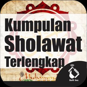 Kumpulan Sholawat Terlengkap poster