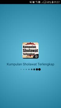 Kumpulan Sholawat Terlengkap screenshot 1