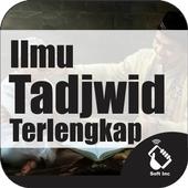Ilmu Tadjwid Terlengkap icon