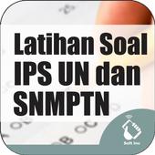 Latihan Soal IPS UN dan Ujian SNMPTN icon