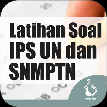 Latihan Soal IPS UN dan Ujian SNMPTN poster