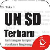 Latihan Soal Ujian Nasional SD terbaru icon