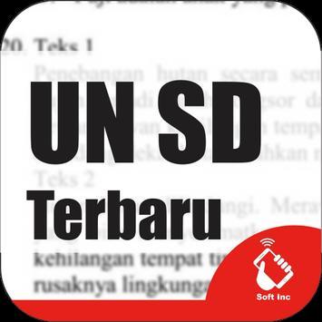 Latihan Soal Ujian Nasional SD terbaru poster