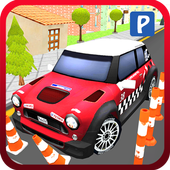 Real Car Parking Drive 2017 icon