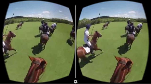 VR Polo 360 Exprience apk screenshot