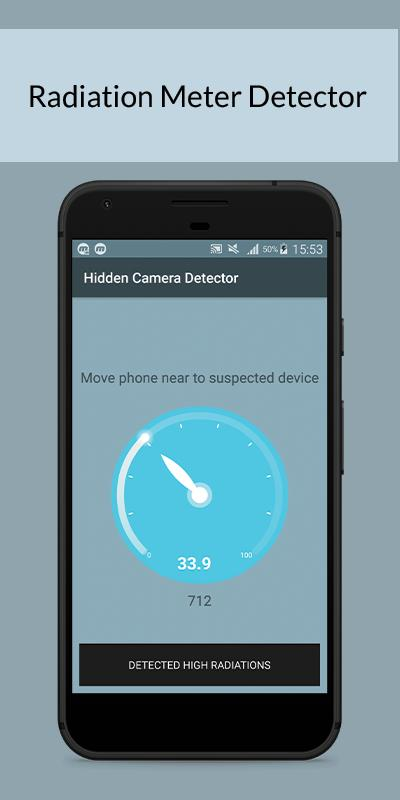 Tiny Spy Hidden Camera Finder for Android - APK Download