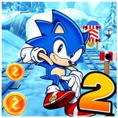 Subway Sonic Adventure icon
