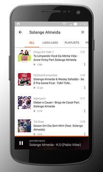 Solange Almeida All Songs screenshot 1