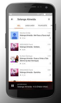 Solange Almeida All Songs screenshot 2