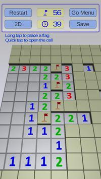 MineSweeper for Android apk screenshot