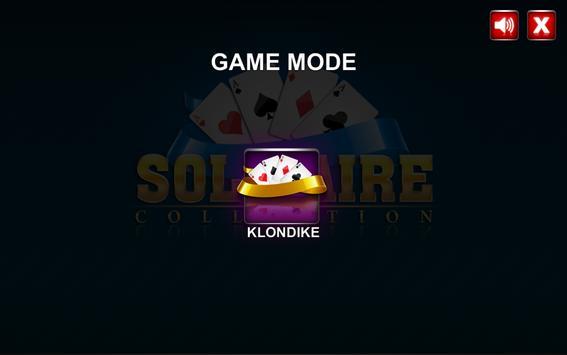 Deluxe Klondike Solitaire screenshot 6