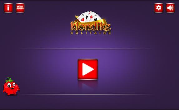 Deluxe Klondike Solitaire screenshot 7